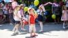 Fericire și multe zâmbete! Copii se distrază din plin la un carnaval de excepție