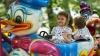 De Ziua Internațională a Copiilor, Chișinăul s-a transformat într-un oraș al POVEȘTILOR