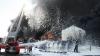 Imagini de groază în Ucraina! Specialiştii prognozează o catastrofă ecologică (VIDEO)