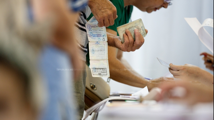 Rezultate alegeri locale 2015: Ilan Shor acumulează majoritatea voturilor la Orhei, 61,80%