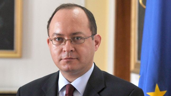 Vizita ministrului român de Externe la Chișinău: Bogdan Aurescu va vorbi cu oficialii inclusiv despre parcursul democratic al Republicii Moldova