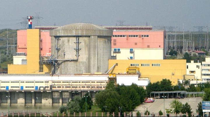Reactorul 1 de la Cernavodă, deconectat din nou de la reţea. Ce defecţiune a fost descoperită