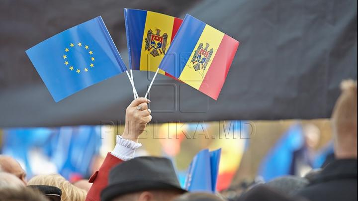 Şi totuşi se poate. Românii VOR AVEA DREPTUL să intre în Republica Moldova şi cu buletinul de identitate