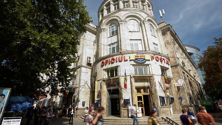 IMPORTANT! Oficiile poştale din Capitală şi din centrele raionale vor activa în regim special