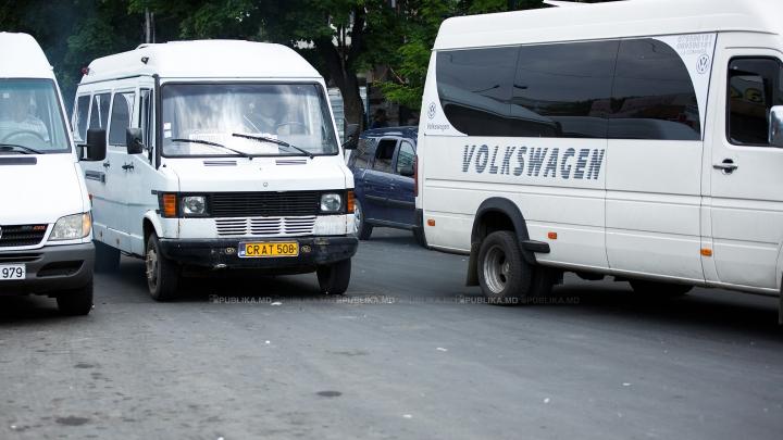 Linia de maxi-taxi 186 nu va mai fi ca înainte. VEZI repede modificările