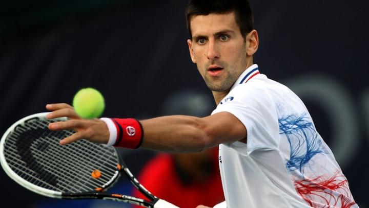 Djokovic îl va întâlni în primul tur de la Wimbledon pe Kohlschreiber