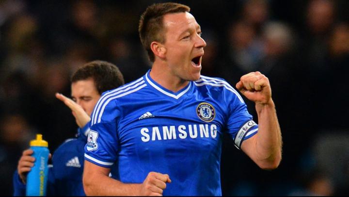 Terry a fost numit ambasador al fotbalului în China. Ce spune fundașul Chelsea