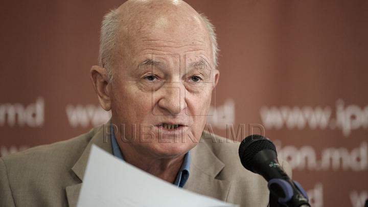 MESAJUL deputatului Oazu Nantoi, după ce a suferit un accident de parașutism în Bulgaria
