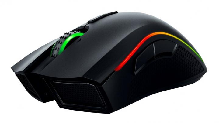Noul Razer Mamba este cel mai AVANSAT mouse de gaming din lume