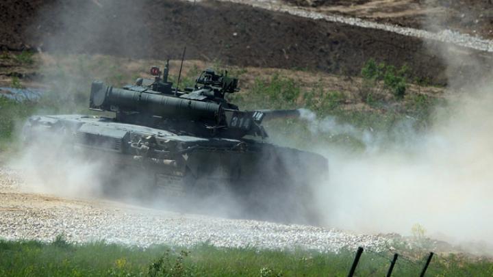 PLANUL SECRET al Rusiei: Ce s-ar întâmpla dacă Statele Baltice ar fi invadate de armata lui Putin
