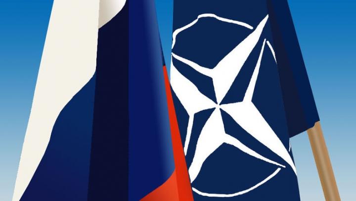Ministerul de Externe rus: NATO a încetat orice cooperare cu Rusia