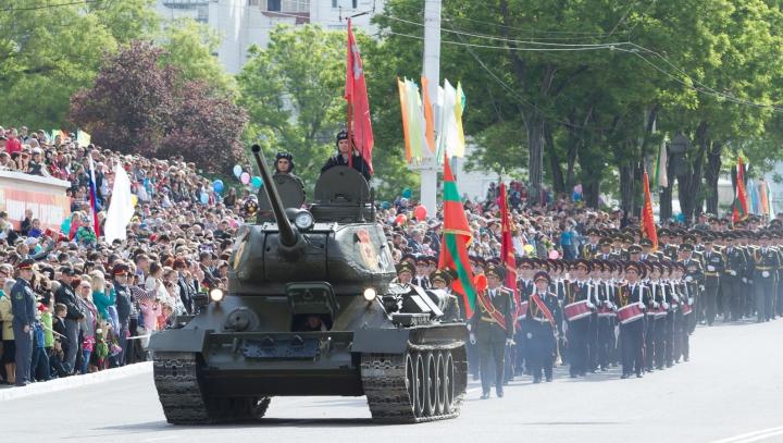 AVERTISMENT RĂZBOINIC din Est: Transnistria poate înarma peste 50.000 de rezervişti