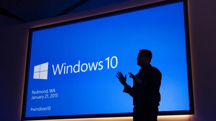 Microsoft a anunțat data lansării noului sistem de operare Windows 10
