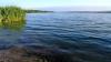IMAGINI TRAGICE. Un bărbat este scos pe mal după ce s-a înecat în lacul Ghidighici
