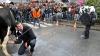 Au blocat drumurile și au dat foc la anvelope! Fermierii din Belgia au ieșit la proteste