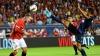 PSG s-a impus în faţa lui Manchester United şi a câştigat trofeul International Champions Cup