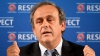 Presa internaţională anunţă că Michel Platini va candida la alegerile pentru preşedinţia FIFA