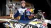 FĂRĂ EMOŢII! Romain Febvre a câștigat etapa a 11-a a Campionatului de Motocross din Suedia