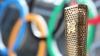 Președintele Braziliei a arătat lumii întregi torța olimpică pentru Jocurile de la Rio