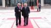 Moldova şi Belarus vor colabora mai strâns. Ce a discutat Nicolae Timofti cu Alexandr Lukaşenko