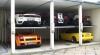 Chinezii au găsit soluția pentru proprietarii de automobile care nu au garaje (VIDEO)