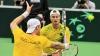 Australia și Belgia s-au calificat în semifinalele Cupei Davis