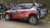 Thierry Neuville a început cu stângul Raliul Finlandei. A intrat cu 160 de km/h într-un copac (VIDEO)