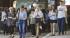 Vor să înveţe în ţara vecină! Zeci de absolvenţi au mers la Târgul Universităţilor din România