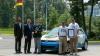 RECORD MONDIAL! Cât combustibil a consumat un VW Golf după ce a parcurs 13.250 de km