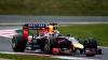 Accident groaznic la finalul cursei Formula Renault! Pilotul Roberto Merhi şi-a tamponat violent monopostul