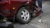 ACCIDENT TERIBIL în Capitală: O femeie a ajuns în stare gravă la spital după ce a fost lovită de o maşină