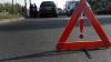 Maşina deputatului PCRM Artur Reşetnicov, implicată într-un accident pe strada Bucureşti (VIDEO)