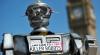 Măsuri de precauţie. Lideri în tehnologii pledează împotriva roboţilor ucigaşi