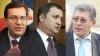 Discuţiile privind formarea unei coaliţii parlamentare continuă. Ce au făcut negociatorii ieri