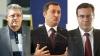 Liderii PDM, PLDM şi PL au spus când va fi anunţat numele candidatului pentru funcţia de premier (VIDEO)