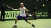 Perechea formată din Albot şi Kukuşkin a fost ELIMINATĂ de la turneul de la Wimbledon