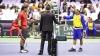 Schimbări majore în echipa de Cupa Davis a Moldovei! Ce au refuzat Radu Albot şi Andrei Ciumac