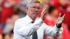 Alex Ferguson a fost desemnat cel mai bun antrenor din istoria Premier League