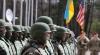 Militari moldoveni au participat la aplicaţii militare de amploare în vestul Ucrainei