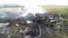 GROAZĂ şi DURERE. Un an de la prăbuşirea avionului malaezian în estul Ucrainei