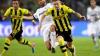 Borussia Dortmund a umilit cu 6-1 echipa Johor Southern Tigers într-un amical