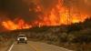 Incendii devastatoare în SUA. Autorităţile suspectează factorul uman