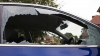 GHINION! Proprietarii unui automobil, UIMIŢI de ce s-a întâmplat peste noapte cu maşina lor (VIDEO)