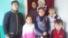 Armonie într-o famile din Şoldăneşti. Povestea impresionantă a doi părinţi care cresc 11 copii (VIDEO)