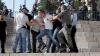 Ciocniri violente la Ierusalim. Poliţia israeliană a intrat în moscheea Al-Aqsa