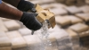 Captură impresionantă de droguri în Spania. Au fost confiscate  nouă tone de haşiş