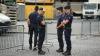 Incident la turul Franţei. Poliţia a deschis foc asupra unui automobil