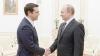 Joacă la două capete? Apelul făcut de premierul grec către Kremlin