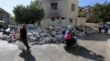 """Criză """"urât mirositoare"""" în Liban. Premierul ţării ar putea să-şi dea demisia"""