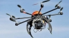 PREMIERĂ MONDIALĂ: Ce s-a putut face cu ajutorul unei drone într-o zonă greu accesibilă (VIDEO)